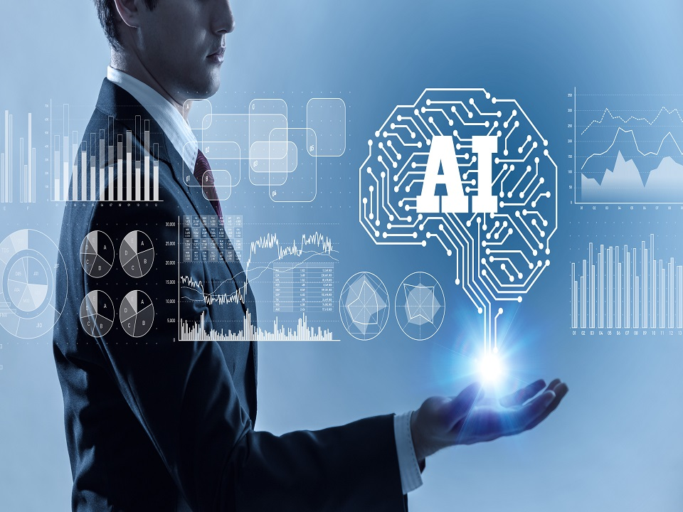 Insurance in the age of AI